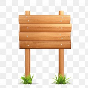 Billboard - Wood Can Stock Photo Clip Art PNG