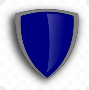 Background Transparent Shield - Blue Shield Of California Clip Art PNG