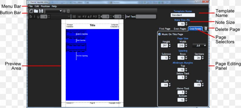 Computer Program User Interface Template Responsive Web Design, PNG, 1069x480px, Computer Program, Brand, Computer, Computer Software, Display Device Download Free