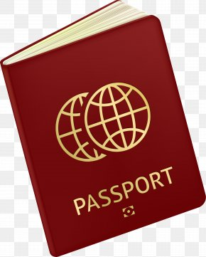 Red Simple Passport - United Arab Emirates Quebec City Summer Festival An Introduction To Tourism IOS Android PNG