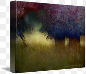 Painting - Watercolor Painting Acrylic Paint Picture Frames PNG