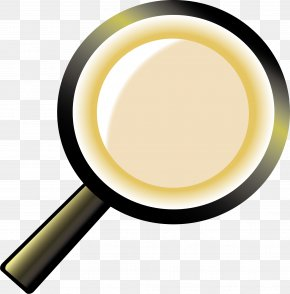 Magnifying Glass Vector Element - Magnifying Glass Icon PNG