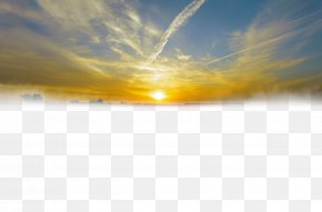 Sky Sunset - Text Prayer Pages Sunset Wallpaper PNG