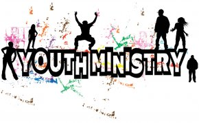 Christian Youth Cliparts - Youth Ministry Christian Ministry Most Precious Blood Church PNG
