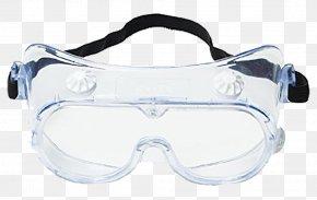 Chemical Safety Goggles - 3M 40661-00000-10 334 Splash Safety Goggles Anti-Fog 3M 40661-00000-10 334 Splash Safety Goggles Anti-Fog 3M Chemical Splash/Impact Goggle PNG