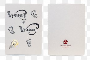 Card Paper - Paper Logo Font PNG