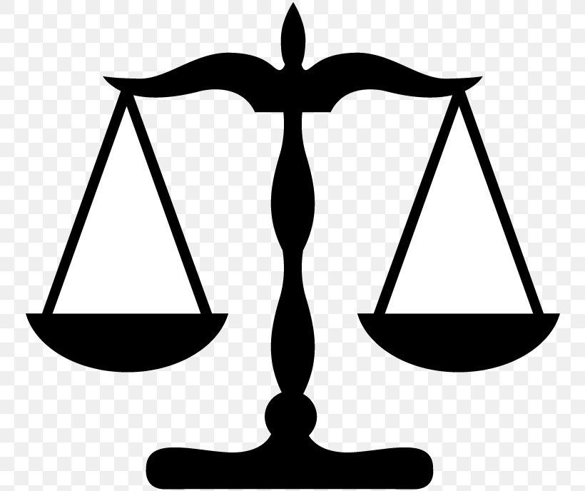 Symbol Lawyer Justice Clip Art Png 750x688px Symbol Advocate Artwork Balance Black And White Download Free