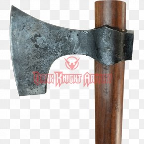 Viking Axe - Splitting Maul Bearded Axe Dane Axe Hatchet PNG