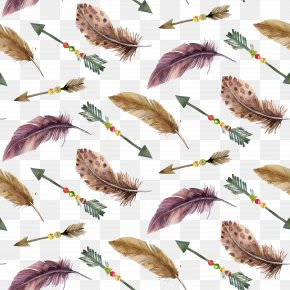 Feather Shading - Feather PNG