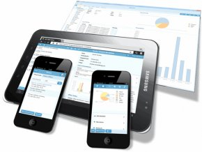 Mobile Applications - Feature Phone Smartphone Mobile App Development PNG