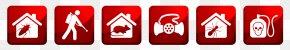 Pest Control Services - Dwarkapuri Pest Control Logo Product Design PNG
