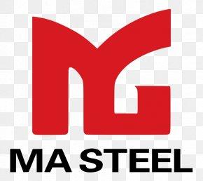 Business - Ma'anshan Logo Maanshan Iron And Steel Company Magang (Group) Holding Company PNG