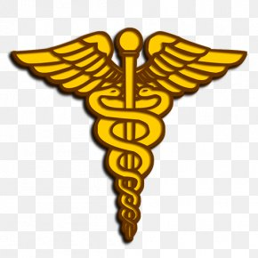 Indian Army - Hospital Corpsman Staff Of Hermes United States Navy Nursing Caduceus As A Symbol Of Medicine PNG