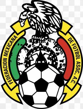 Mexican National Soccer Team Logo Seleccion Mexicana World Cup 2018 Vinyl Decal