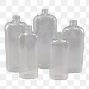 Plastic Bottle - Plastic Bottle Vantage Packaging, Inc. Glass PNG