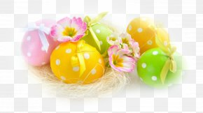 Easter - Easter Bunny Paskha Easter Egg PNG