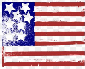 American Flag - Flag Of The United States PNG