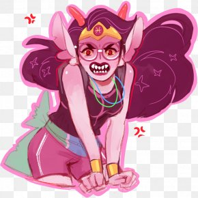 Peixe Cute - Illustration Clip Art Vertebrate Legendary Creature Pink M PNG