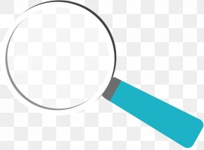 Magnifier - Brand Material Pattern PNG