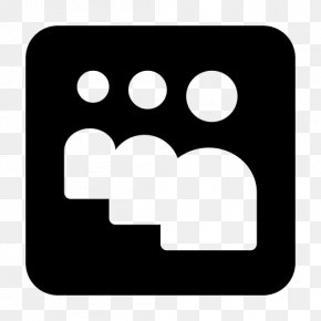 Social Media - Social Media Myspace Icon Design Social Network PNG