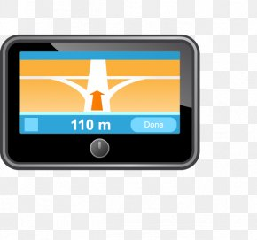 Car GPS Navigation - Used Car Global Positioning System The Finer Line, Inc. PNG