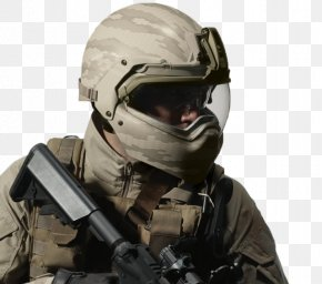 The Soldiers In Battle - United States Army Motorcycle Helmet Combat Helmet PNG