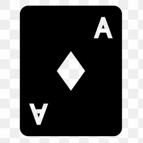 Ace Of Diamonds - Hearts Ace Of Spades PNG