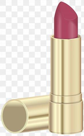 Lipstick Clipart Image - Lipstick Clip Art PNG