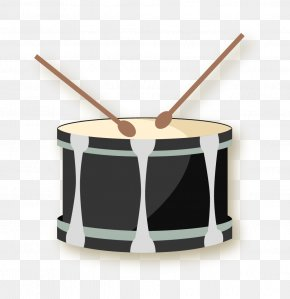 Vector Exquisite Musical Instrument Drum - Snare Drum Bongo Drum Musical Instrument PNG