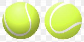 Tennis Ball Clipart Pictur - Tennis Ball Wallpaper PNG