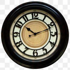 Antique Wall Clock - Alarm Clock Table Wall PNG