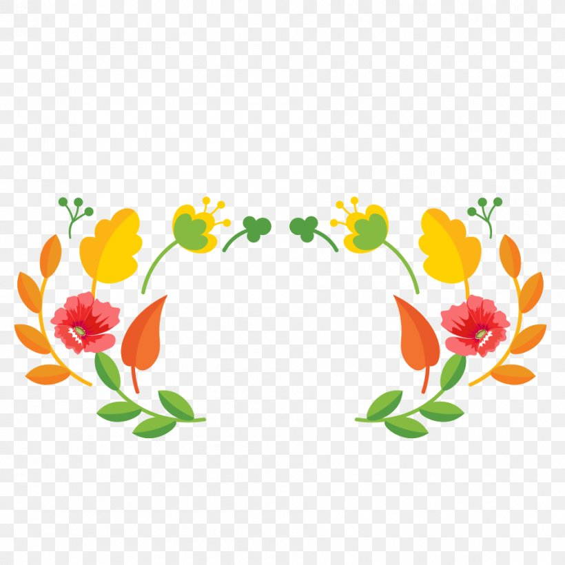 autumn flowers png floral design autumn banner, png, xpx, floral design