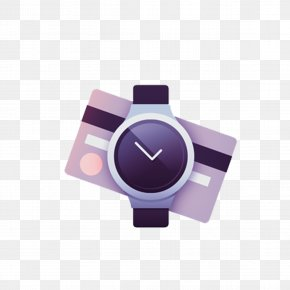 Watch - Icon Design User Interface Icon PNG