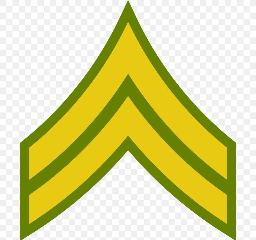 Corporal United States Army Enlisted Rank Insignia Military Rank First Sergeant, PNG, 691x768px, Corporal, Army, Enlisted Rank, First Sergeant, Green Download Free