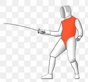 Fencing - Fencing Foil 1896 Summer Olympics Sabre Sword PNG