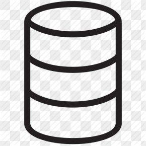 Storage Icon Svg - Cloud Storage Cloud Computing Computer Data Storage Database PNG