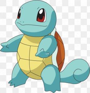Pokemon - Pokémon X And Y Pokémon GO Ash Ketchum Pikachu Squirtle PNG