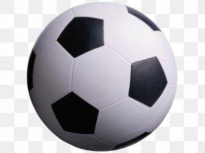 Soccer Ball PNG