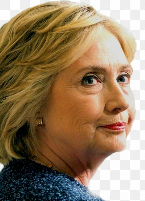 Hillary Clinton - Hillary Clinton United States US Presidential Election 2016 Democratic Party Presidential Nominee PNG