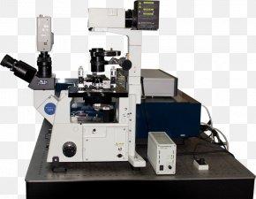 Microscope - Optical Microscope Scanning Probe Microscopy Confocal Microscopy Atomic Force Microscopy PNG