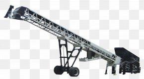 Crane - Asphalt Drum Mixers Inc Asphalt Plant Conveyor System Machine PNG