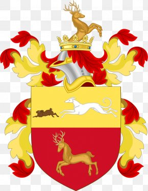 Coat Of Arms Of The Washington Family United States Of America Crest Charge PNG