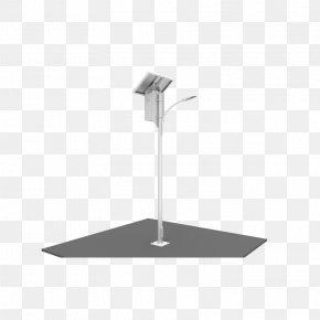 Light - LED Street Light Solar Street Light Light Fixture PNG