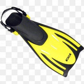 Diving Mask - Diving & Swimming Fins Snorkeling Scuba Diving Underwater Diving Scuba Set PNG