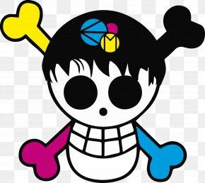 Jolly - Monkey D. Luffy Roronoa Zoro Nico Robin One Piece Usopp PNG