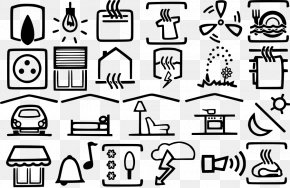 Image Of Symbols - Electricity Electronic Symbol Electrical Engineering Clip Art PNG