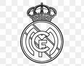 Real Madrid C.F. - Real Madrid C.F. FC Barcelona Paris Saint-Germain F.C. Copa Del Rey PNG
