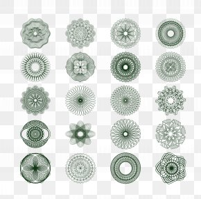 Cool - Security Pattern PNG