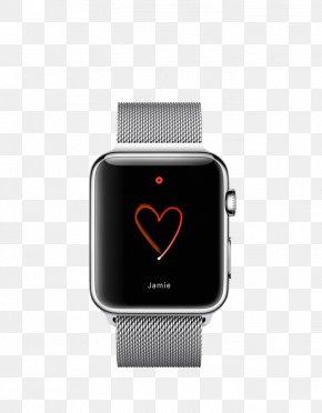 Apple Watch - Smartwatch Apple Watch Series 3 Moto 360 (2nd Generation) PNG