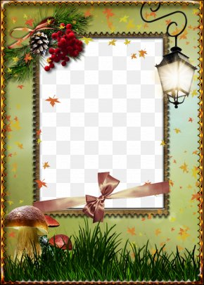 Free Street Lights Frame Material Buckle - Picture Frame Photography Light PNG